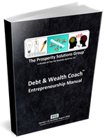 Debt & Wealth Course