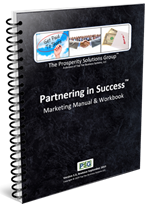 Partnering-in-Success Course