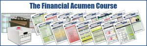 The Financial Acumen Course