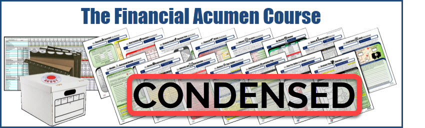 FAC Condensed Course