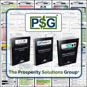 PSG System Banner