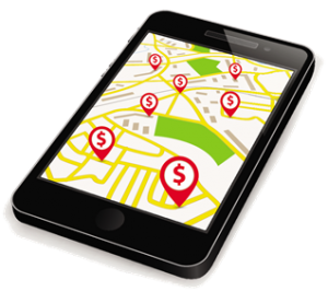 Financial GPS image