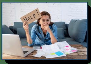 help debt
